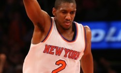 For Knicks, Langston Galloway Could Be The Solution
