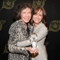 Lily Tomlin_Sally Field_53rd_Annual ICG Publicists Awards_