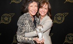 Lily Tomlin Wins Lifetime Achievement Honor at the 53rd Annual ICG Publicist Awards