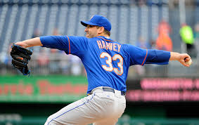Matt Harvey_Dark Knight