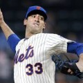 Matt Harvey, NY Mets