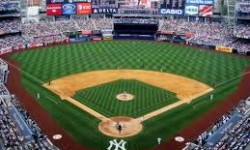 Boy Injured by a Broken Bat at Yankee Stadium