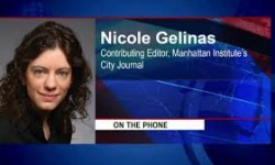 Nicole Gelinas | The Bronx Is Up