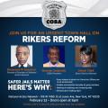 Rikers Island Forum_February 22