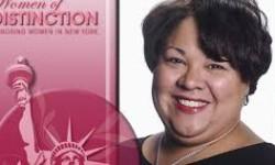 CUOMO NOMINATES ROSSANA ROSADO AS NEW YORK SECRETARY OF STATE