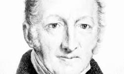Profile America: Thomas Malthus