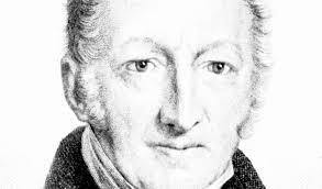 Thomas E. Malthus