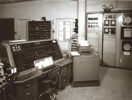 UNIVAC-1 was the first computer and was used to process data from the 1950 Census of the U.S. population.