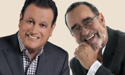 LEHMAN CENTER FOR THE PERFORMING ARTS presents Two Living Salsa Legends!
