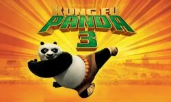Kung Fu Panda 3 Debuts At #1