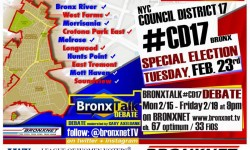 Bronxnet To Air NYC Votes Video Voter Guide