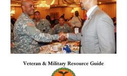 BP Diaz Releases Bronx Veterans' Resource Guide