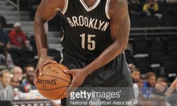 Donald Sloan making the most of his opportunity in Brooklyn