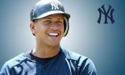Alex Rodriguez, NY Yankees