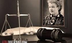 Profile America: First Sex Discrimination Ban