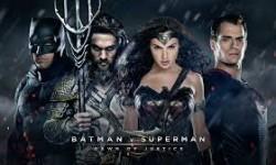 Batman vs Superman Still Rules The Weekend Box Office
