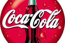 Classic Coca Cola logo