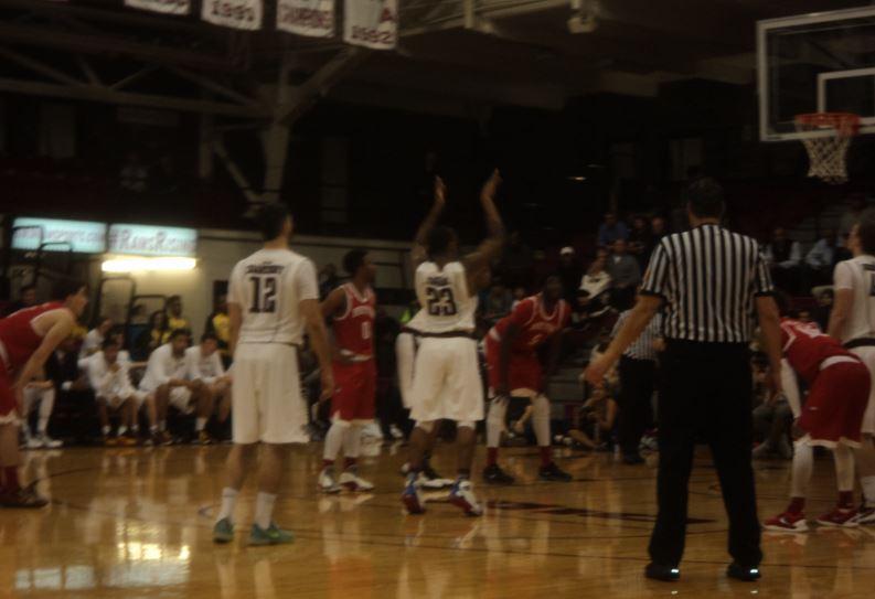 Fordham Basketball_CIT