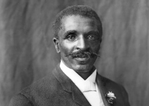 "George Washington Carver -- ""The Peanut Man"""