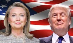 BREAKING NEWS: Clinton Leads Trump in Latest Poll, 43% – 40%