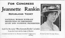 Profile America: Jeannette Rankin
