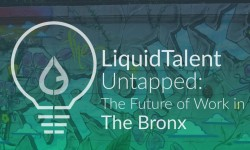 LiquidTalent, an employment acquisition platform designed to capitalize on the economic shift and revolutionize the means by which employers and employees interact and conduct business.