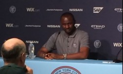 Three soccer games in the Bronx a struggle for NYCFC