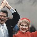 Nancy and Ronald Reagan_RIP