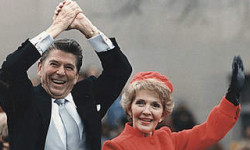 IN MEMORIAM: Former First Lady Nancy Reagan Dies At 94