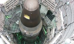 Vernuccio's View: Funding America's Nuclear Deterrent