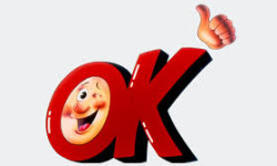 "The phrase ""OK"" — appeared in public for the first time on this date in 1839 in the Boston Morning Post."