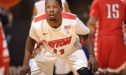 Bronxite Scoochie Smith, Dayton Make NCAA 'Big Dance'