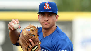 TJ Rivera, NY Mets