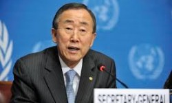 UN Secretary-General Ban Ki-Moon To Speak At Lehman College Thursday