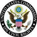 US Commissio  on Civil Rights_LOGO