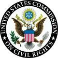 US Commissio  on Civil Rights_LOGO