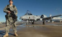 Vernuccio's View: US Air Force in Crisis
