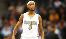 How Will Barton went from being a trade afterthought to one of the NBA's most terrifying threats off the bench