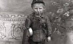 Profile America: Regulating Child Labor