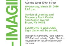 Ogden Plimpton Playground- Public Input Meeting- Join Us 3/30/16