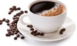 Today, many Americans prefer their coffee decaffeinated.