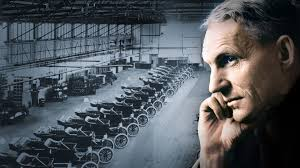 Henry Ford (Courtesy: PBS.org)