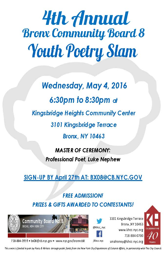 Poetry Slam_May 2016 Flyer
