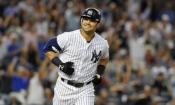 Why The Yankees Thought It Was Best To Bring Back Nick Swisher