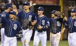For The San Diego Padres The Time To Rebuild Is Now