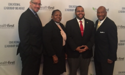 Senator Rivera and Health First Hosted Second Annual Educational Leadership Breakfast