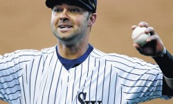 Alex Rodriguez Injury Paves Way For Nick Swisher Return