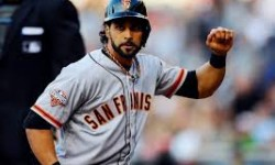 Giants' Angel Pagan: His passion for boxing and knew the Mets would be where they are
