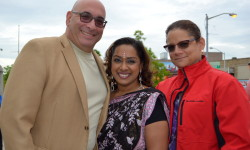 Westchester Square BID Brings Bollywood in The Bronx