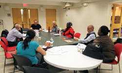 Craft of War Writing Workshop Engages Thoughtfully with Veterans & Civilians